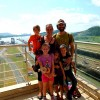 La Canal de Panama: check!
