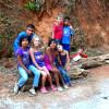 Notre séjour chez les indiens Ngnobe