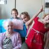 La semaine dernière, ma dernière Grand-Mère est partie tout doucement…