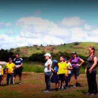 Les Scouts- Manada Colmillo Blanco San Ramon