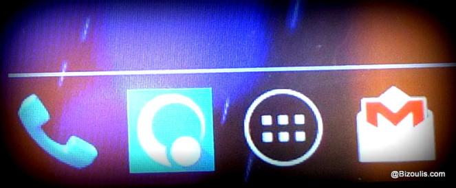 Parlant de téléphone; saviez-vous que cela nous coûte 2$ par mois pour notre cellulaire?!