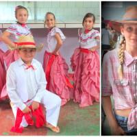 Festival de las Artes; les Bizoulis en action!
