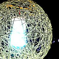 DIY ou FLVM : Lampe