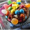 Projet «gâteaux» comme à l'école alternative… ou presque!