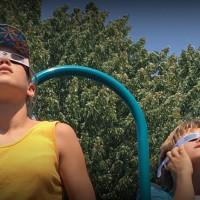 L'éclipse: WOW!!!