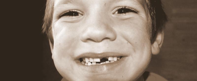 Un sourire de citrouille juste en temps pour Halloween!!!